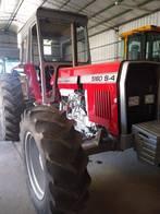 Tractor Massey Ferguson 5160
