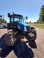 Tractor New Holland T5070 Muy Bueno