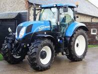 Tractor New Holland T7.165 - 167 Cv