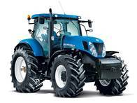 Tractor New Holland T7-260