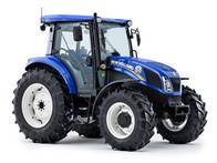 Tractor New Holland Td5.90