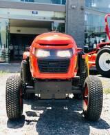 Tractor Parquero Hanomag Stark Park 2 25 Hp 4X2 Promo