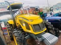 Tractor Pauny 180 A Año 2015