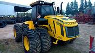 Tractor Pauny 710 Bravo Arequito