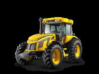 Tractor Pauny Asistido 280A