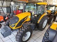 Tractor Valtra A114 Cabina Original 118Hp