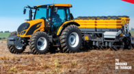 Tractor Valtra A84S