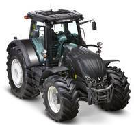 Tractor Valtra S 294