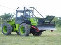 Tractor Zanello 500-C Año 1995