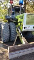 Tractor Zanello 540C