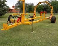 Transportador De Rollos Maccari