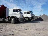 Transporte Y Servicio De Escorias Petramol