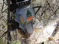 Triturador Forestal Fae Scm/ex/vt