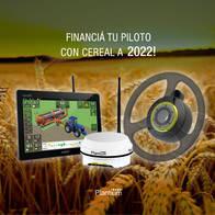 Piloto Con Giro Automatico Y Señal Plantium Rt