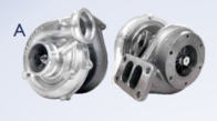 Turboalimentadores Biagio Turbo Bbv 100It
