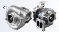 Turboalimentadores Biagio Turbo Bbv 101Bt