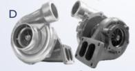Turboalimentadores Biagio Turbo Bbv 101Et