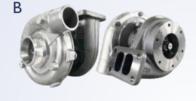 Turboalimentadores Biagio Turbo Bbv 106Pt