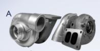 Turboalimentadores Biagio Turbo Bbv 121Bt