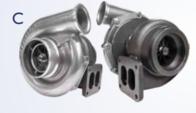 Turboalimentadores Biagio Turbo Bbv 124Et