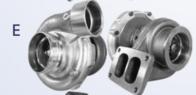 Turboalimentadores Biagio Turbo Bbv 194Bt