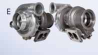 Turboalimentadores Biagio Turbo Bbv 260Bt