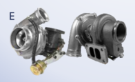 Turboalimentadores Biagio Turbo Bbv 35Wi