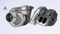 Turboalimentadores Biagio Turbo Bbv 400Bt