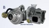 Turboalimentadores Biagio Turbo Bbv 412At-F