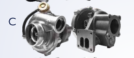 Turboalimentadores Biagio Turbo Bbv 926Bt