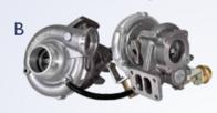 Turboalimentadores Biagio Turbo Bbv 084Xjt
