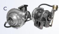 Turboalimentadores Biagio Turbo Bbv 100Xht
