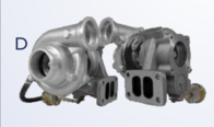 Turboalimentadores Biagio Turbo Bbv 100Xfb