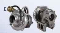 Turboalimentadores Biagio Turbo Bbv 100Xit