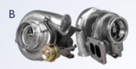 Turboalimentadores Biagio Turbo Bbv 100Xpt