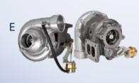 Turboalimentadores Biagio Turbo Bbv 101Xat
