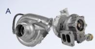 Turboalimentadores Biagio Turbo Bbv 101Xbt