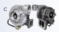 Turboalimentadores Biagio Turbo Bbv 101Xet