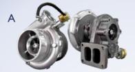 Turboalimentadores Biagio Turbo Bbv 101Xlt