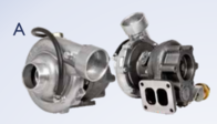 Turboalimentadores Biagio Turbo Bbv 152Xat