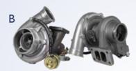 Turboalimentadores Biagio Turbo Bbv 170Xat