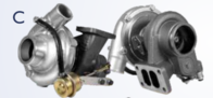 Turboalimentadores Biagio Turbo Bbv 170Xbt