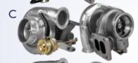 Turboalimentadores Biagio Turbo Bbv 300Xat