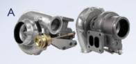 Turboalimentadores Biagio Turbo Bbv 40Xw4