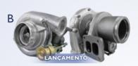 Turboalimentadores Biagio Turbo Bbv 40Xw5