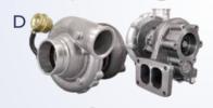 Turboalimentadores Biagio Turbo Bbv 450Xht