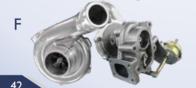 Turboalimentadores Biagio Turbo Bbv 150Et