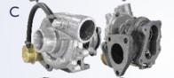 Turboalimentadores Biagio Turbo Bbv 250Rt