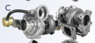 Turboalimentadores Biagio Turbo Bbv 267Lt