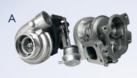 Turboalimentadores Biagio Turbo Bbv 407Bt